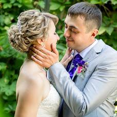Wedding photographer Elena Chamrysova (helenach). Photo of 04.03.2015