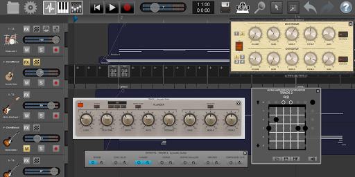 Recording Studio Pro Plus 6.0.7 screenshots 2