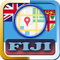 Fiji Maps And Direction icon