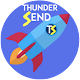 Download THUNDER SEND For PC Windows and Mac