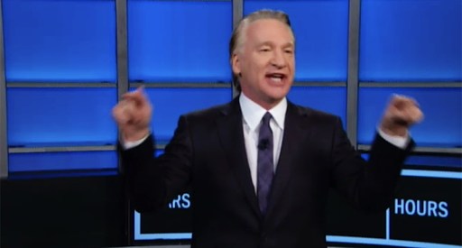 Bill Maher once defended pedophilia, but denounces Milo Yiannpoulos