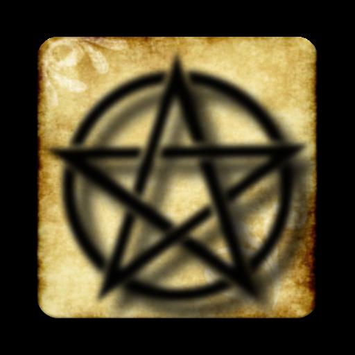 Wicca Spells 書籍 App LOGO-硬是要APP