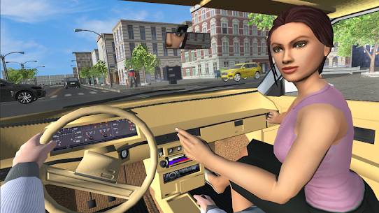 Russian Cars Simulator Apk Download For Android and Iphone 6