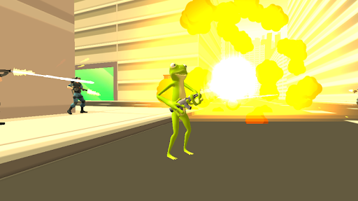 frog rope gangster vegas screenshot 3