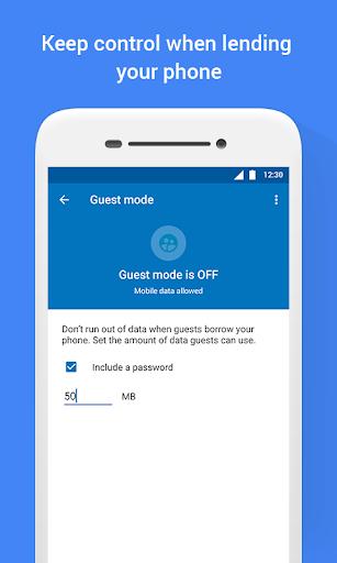 Datally: mobile data-saving & WiFi app by Google 1.5 screenshots 6