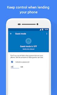 Datally: mobile data-saving & WiFi app by Google Screenshot