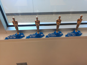 Photo: Southeastcon technical program awards.