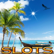 Jackpot Golden Party Slots 777
