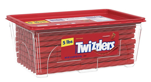 Subscribe & Save    Twizzlers Just 53¢ Per Package