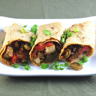 Kati Roll Recipe
