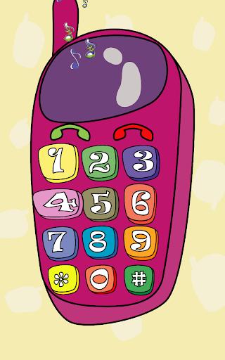 Baby Phone Screenshot