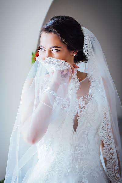 Wedding photographer Maroš Markovič (marosmarkovic). Photo of 05.06.2019