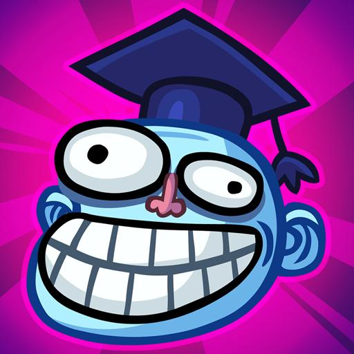 Troll Face Quest: Silly Test 😂