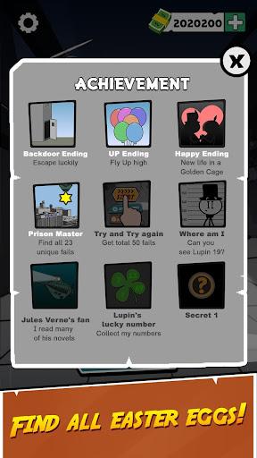 Stickman Adventure: Prison Escape 2.2.2 screenshots 5