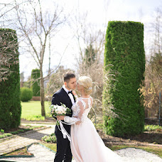 Wedding photographer Katerina Cygankova (uvvv85). Photo of 11.08.2018