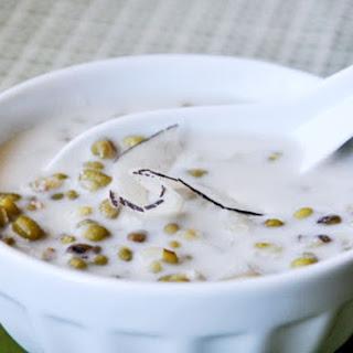 Chè ĐậU Xanh (Vietnamese Dessert Soup with Mung Beans) Recipe