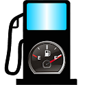 Mileage Calculator icon