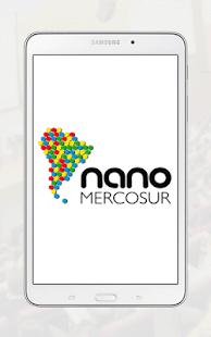 Nanomercosur 2017 - náhled