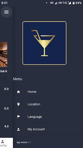 InstaDrink screenshot 3