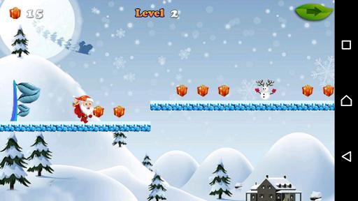 Foto do Santa Claus Christmas Game
