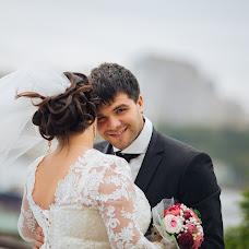 Wedding photographer Lesya Moskaleva (LMoskaleva). Photo of 12.10.2015
