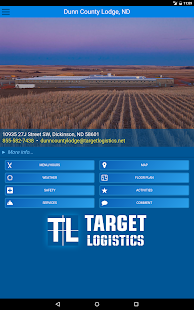 Target Logistics- screenshot thumbnail