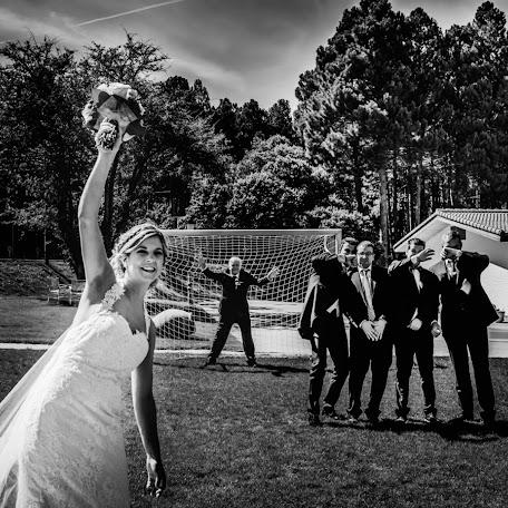 Fotógrafo de bodas David Almajano maestro (Almajano). Foto del 08.02.2018
