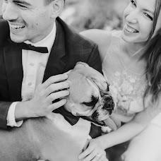 Fotograful de nuntă Anastasiya Abramova-Guendel (abramovaguendel). Fotografia din 16.02.2017