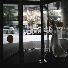 Wedding photographer Polina Gurkova (GurkovaPo). Photo of 21.12.2016