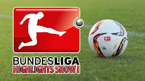 Bundesliga Highlights Show I thumbnail