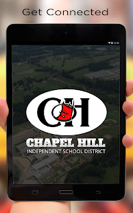 Chapel Hill ISD- screenshot thumbnail
