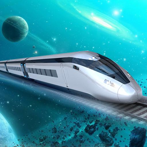 Bullet Space Train Simulator file APK for Gaming PC/PS3/PS4 Smart TV