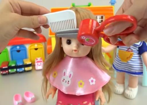 Toys Baby Dolls 5.0.0 screenshots 22