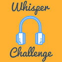 The Ultimate Whisper Challenge icon
