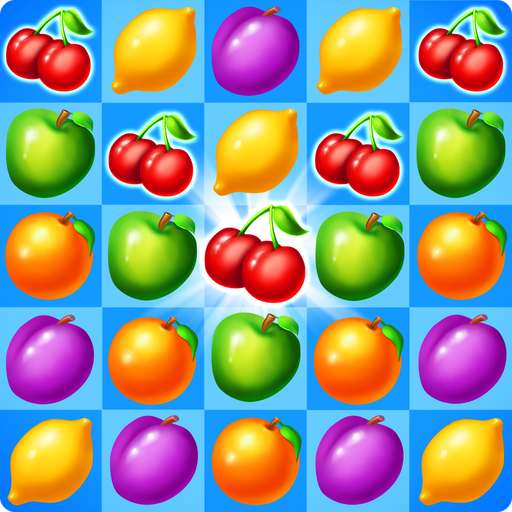 Fruit Festival (game)