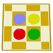 4 Colors Reversi - 4色リバーシ
