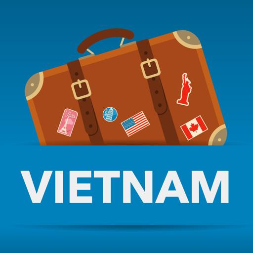 Vietnam offline map