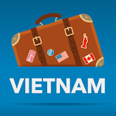 Vietnam offline map