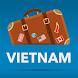 ベトナム オフラインマップ、無料の旅行ガイド - Androidアプリ