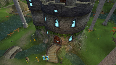 Photo: Othalo Wizard's Tower