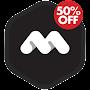 Премиум Mina Icon Pack Pro временно бесплатно