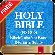 Bible NSO00-BIBELE Taba Yea Botse (Northern Sotho)