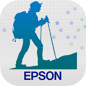Epson Run Connect for Trek