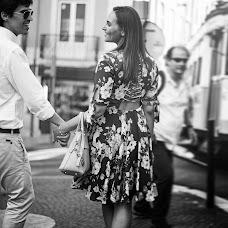 Wedding photographer Fábio Santos (PONP). Photo of 10.08.2017