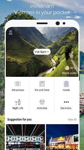 Vietnam Travel Guide inVietnam 2.3 1