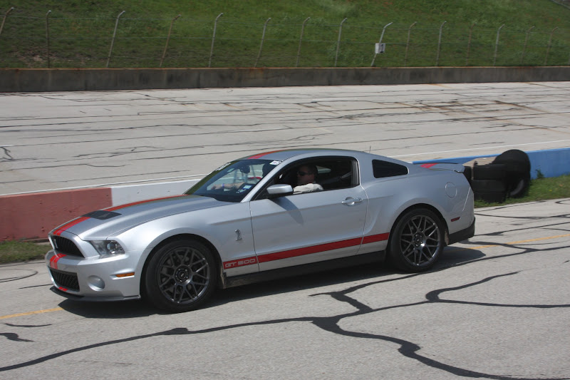 Photo: Shelby GT500