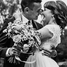 Wedding photographer Evgeniy Prokhorov (Prohorov). Photo of 04.10.2017