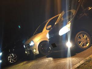 アルトワークス HA36S H30年 4WD MTのカスタム事例画像 リボーンさんの2020年09月12日22:08の投稿