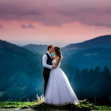 Wedding photographer Miloš Nejezchleb (MilosNejezchle). Photo of 27.10.2017