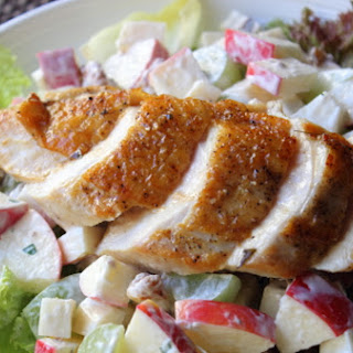 Pan-Roasted Chicken Breasts – Less Time, More Skin = Better Breasts